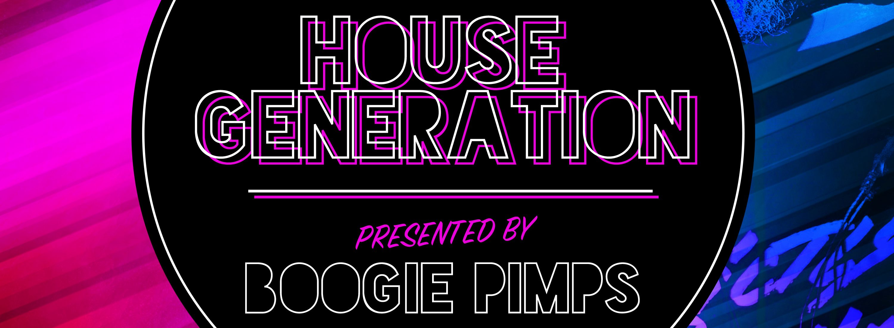 Boogie pimps house music dj producer for House music today